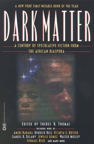 Dark Matter by Sheree Thomas