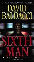 The Sixth Man (Sean King & Michelle Maxwell, #5)