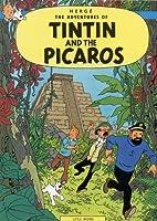 Tintin and the Picaros (Tintin, #23)