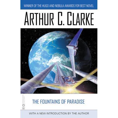 arthur c clarke book reviews