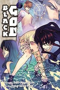 Black God, Vol. 8