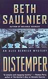 Distemper (Alex Bernier, #2) audiobook download free