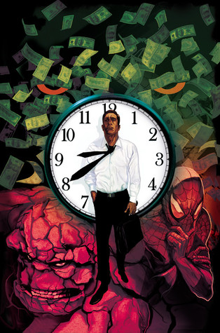 Heroic Age: One Month to Live by Rick Remender