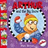 Arthur and the Big Snow (Arthur Adventures)