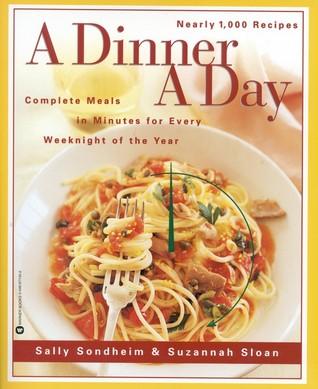 A Dinner a Day by Sally Sondheim