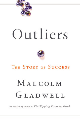 Image result for outliers book malcolm gladwell