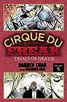Cirque Du Freak: Trials of Death, Vol. 5
