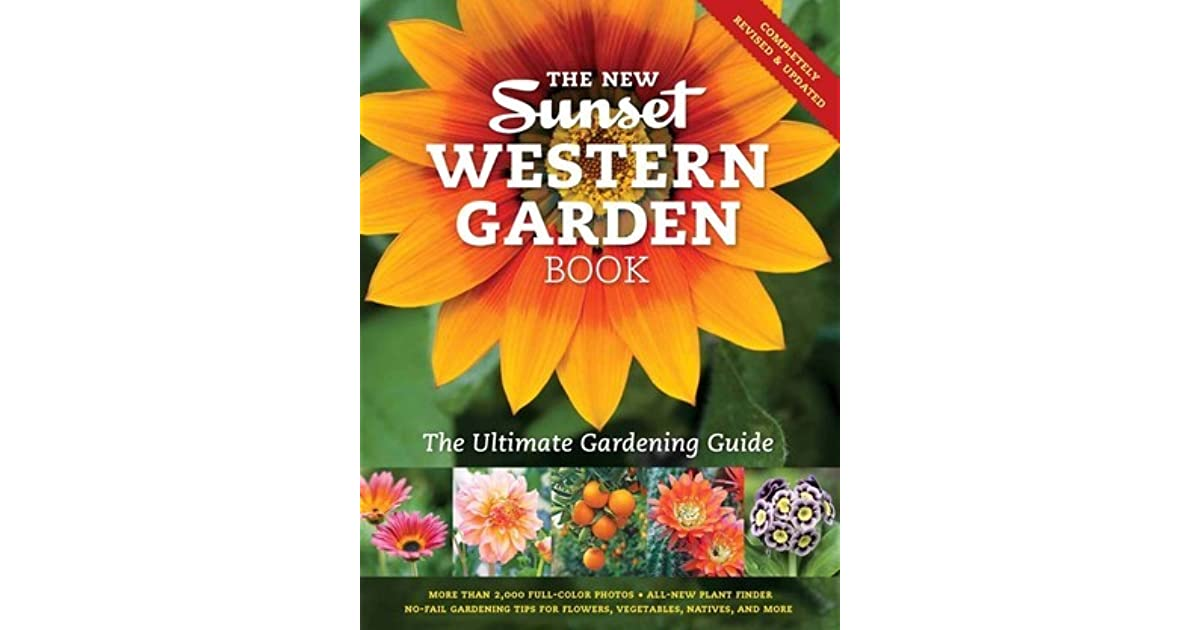 The new western garden book the ultimate gardening guide by the new western garden book the ultimate gardening guide by kathleen norris brenzel fandeluxe Gallery