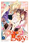Moon Boy Volume 9 (Moon Boy, #9)