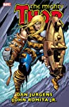 Thor By Dan Jurgens & John Romita Jr. Volume 4