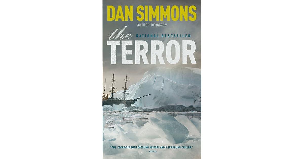 The Terror Dan Simmons Ebook