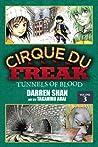 Cirque Du Freak: Tunnels of Blood, Vol. 3