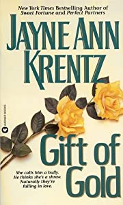 Gift of Gold (Gift, #1)