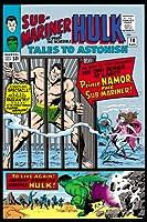 Marvel Masterworks: The Sub-Mariner - Volume 1