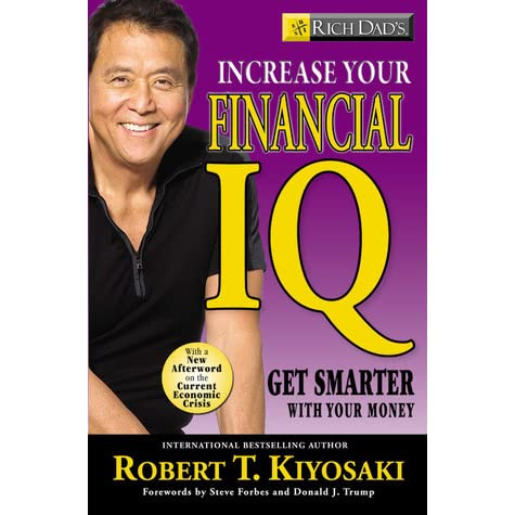 Rich Dad Increase Your Financial Iq Ebook