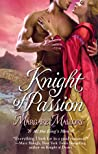 Knight of Passion (All the King's Men #3) pdf book review