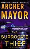The Surrogate Thief  (Joe Gunther #15)