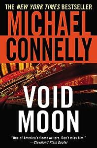 Void Moon (Cassie Black, #1; Harry Bosch Universe, #12)