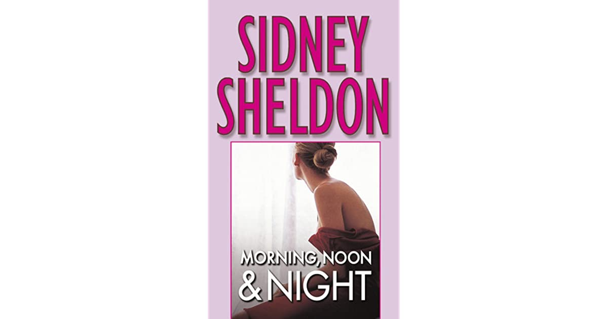 sidney sheldon's 17 novels in pdf free ebook