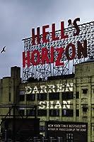 Hell's Horizon (The City, #2)