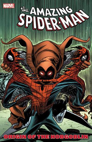 The Amazing Spider-Man: Origin of the Hobgoblin