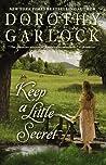 Keep a Little Secret (Tucker Family, #2)