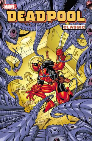 Deadpool Classic, Vol. 4