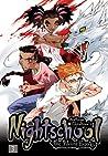 Nightschool: The Weirn Books, Vol. 3
