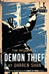 Demon Thief (The Demonata, #2)