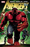 The Avengers by Brian Michael Bendis, Vol. 2