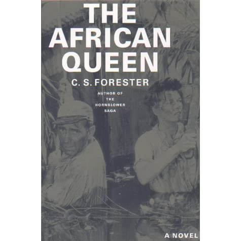 the african queen book summary