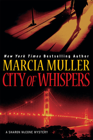 The Old City (City of Whispers, #2)