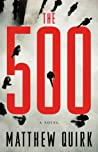 The 500 (Mike Ford, #1) audiobook download free
