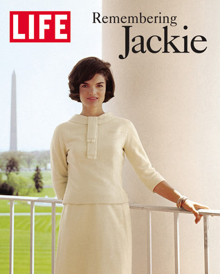 LIFE Remembering Jackie by LIFE