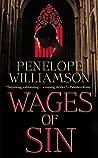 Wages of Sin (Daman Rourke, #2)