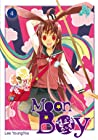 Moon Boy Volume 4 (Moon Boy, #4)