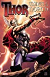 Thor by Mike Carey