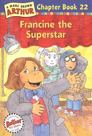 Francine the Superstar