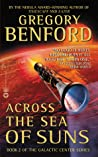 Across the Sea of Suns (Galactic Center, #2)