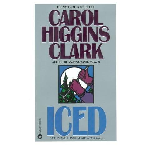 Clark Carol lesbian higgins
