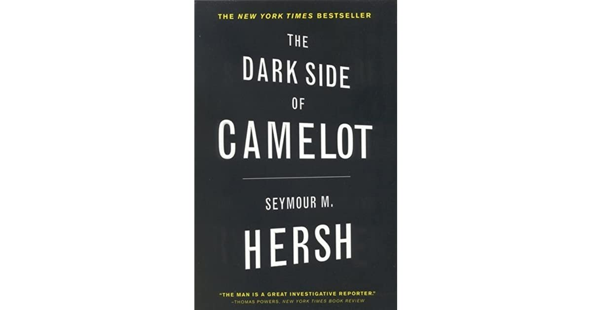 The dark side of Camelot - Internet Archive