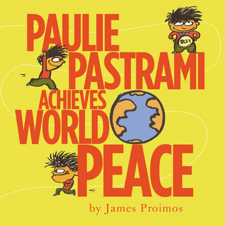 Image result for paulie pastrami achieves world peace