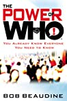 The Power of Who:...
