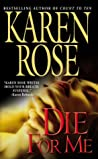 Die For Me (Romantic Suspense, #7; Daniel Vartanian, #1)