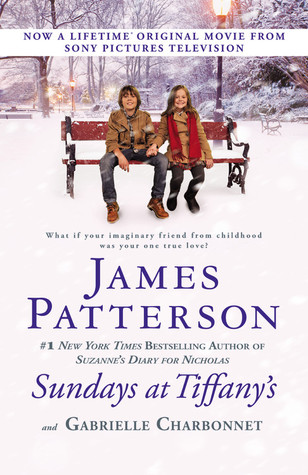 Ebook Sundays At Tiffanys By James Patterson