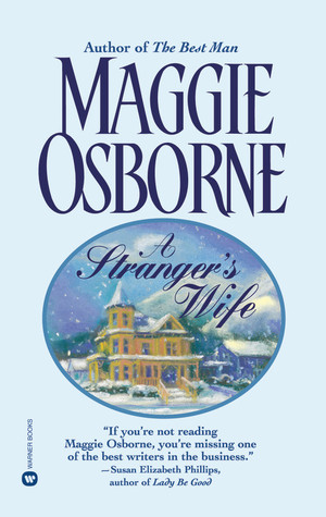 A Stranger's Wife ebook review