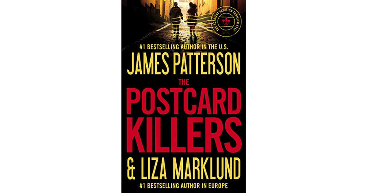 Postcard killers download the ebook free