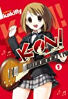 K-ON!, Vol. 1 by Kakifly