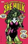 The Sensational She-Hulk, Vol. 1 by John Byrne