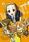 K-ON!, Vol. 3
